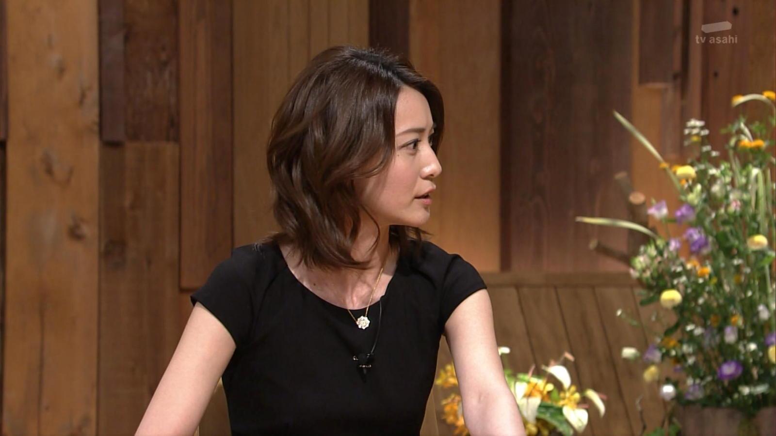 NAVER まとめ結婚してほしくない小川彩佳アナのキャプチャー画像集