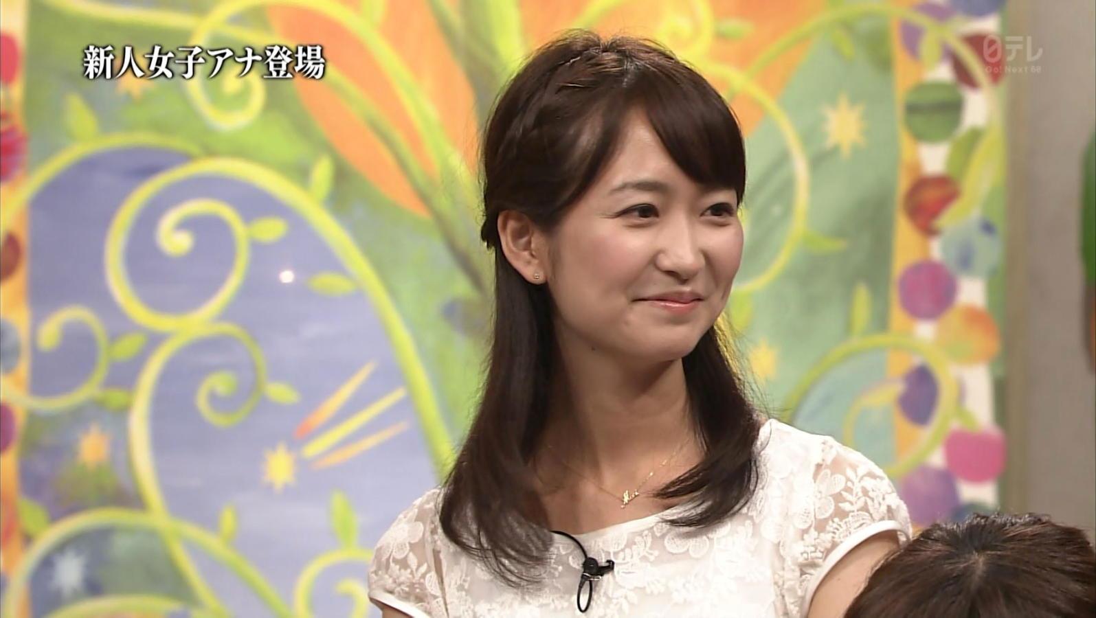 画像 : 【日本テレビ女子アナ】...