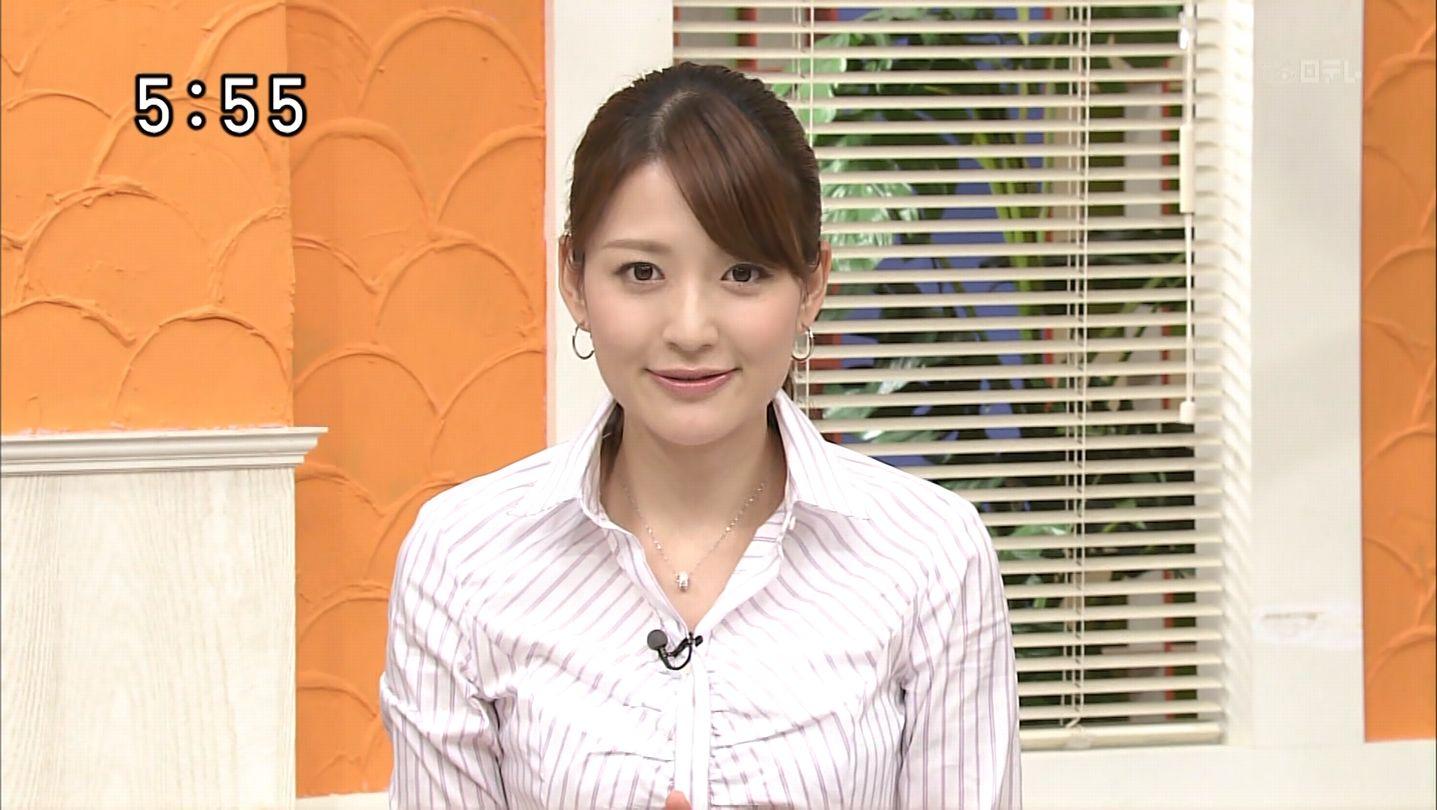 画像 : 静岡の天使 小熊美香アナ...