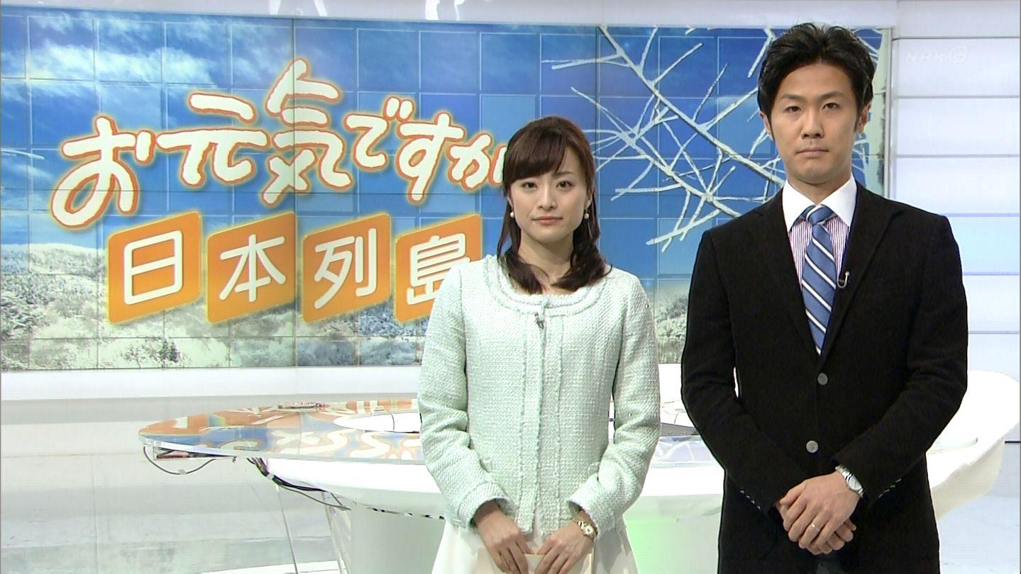 倉見慶子 お元気ですか日本列島 ...