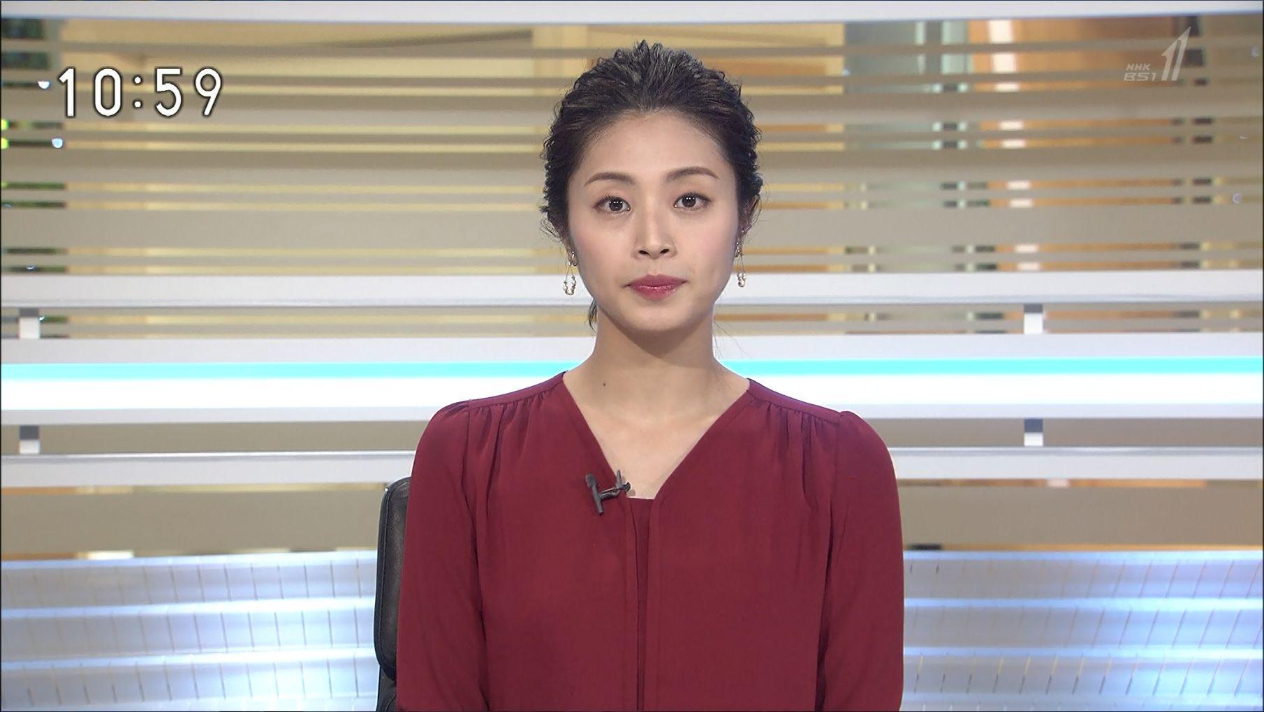 ブログ 笠井美穂 仕事復帰の笠井アナ、同期の中井美穂さんと対談