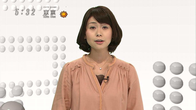 山中章子 週刊フジテレビ批評 12/11/03