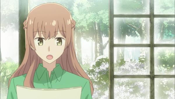 「やがて君になる」11話 感想 (9)