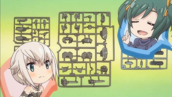 「フレームアームズ・ガール」7話 (45)