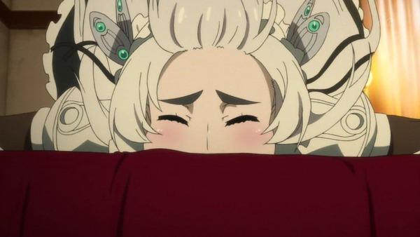 棺姫のチャイカ (29)