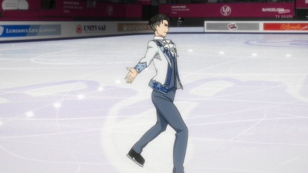 「ユーリ!!! on ICE(ユーリオンアイス)」 (59)