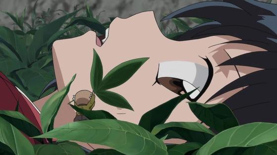 「半妖の夜叉姫」第11話感想 画像 (113)