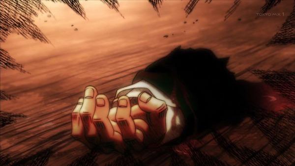 ジョジョの奇妙な冒険 エジプト編 (14)