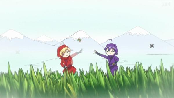 「邪神ちゃんドロップキック'」2期 第5話感想 画像  (67)