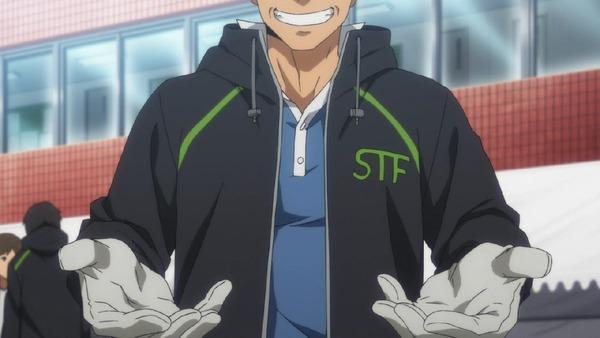 「アイドルマスター SideM Episode of Jupiter」0話 (20)