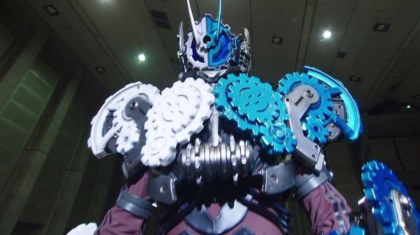「仮面ライダービルド」27話 (1)