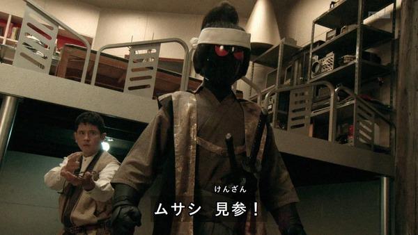 「仮面ライダーゴースト」42話 (35)