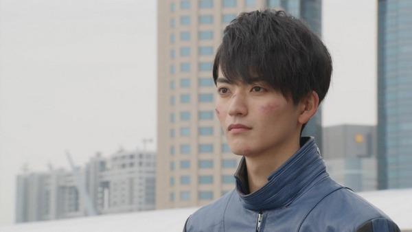 「仮面ライダーゴースト」23話感想 (13)