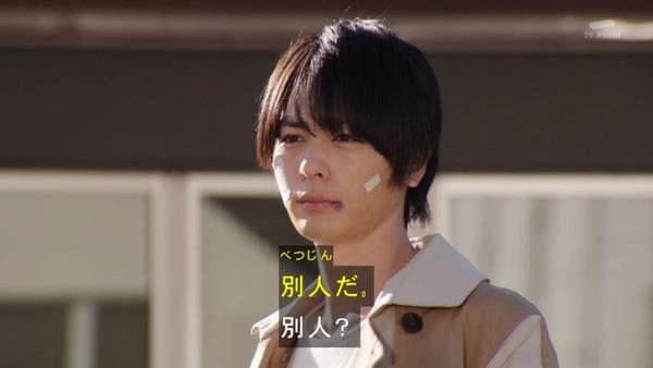 「仮面ライダービルド」19話 (15)