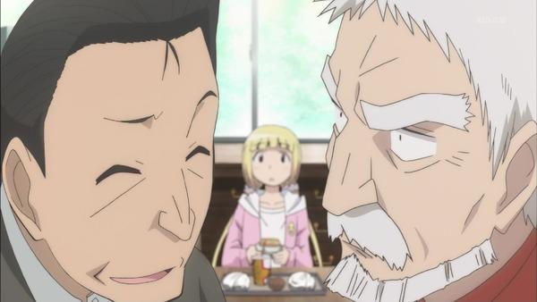 「アリスと蔵六」3話 (37)