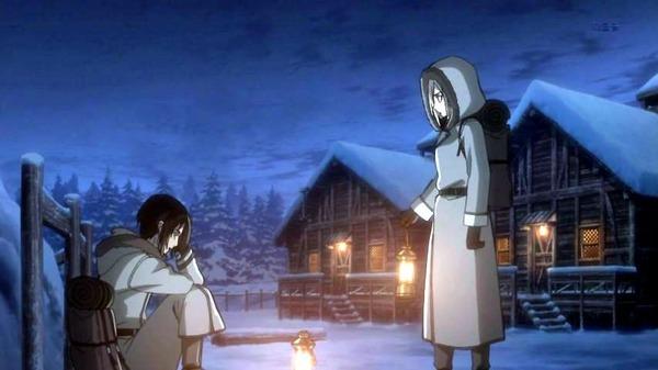 「進撃の巨人 Season2」30話 (16)