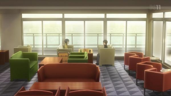 「SAO ガンゲイル・オンライン」6話感想 (43)