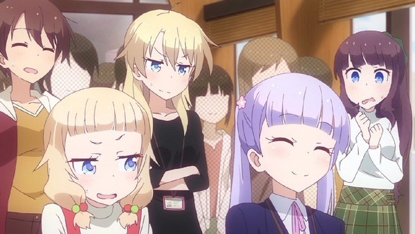 「NEW GAME!!」2期 11話 (62)