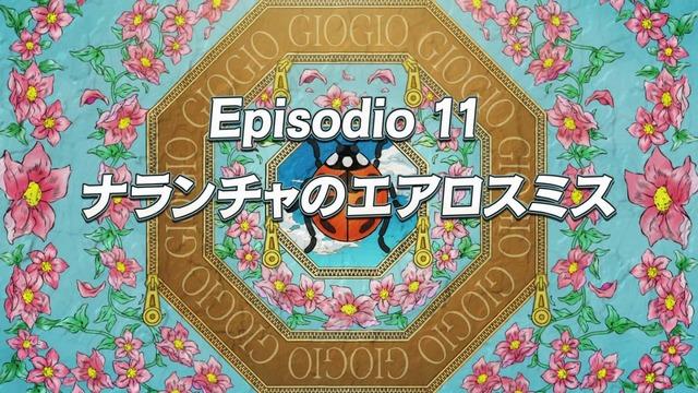 「ジョジョの奇妙な冒険 5部」10話感想 (100)
