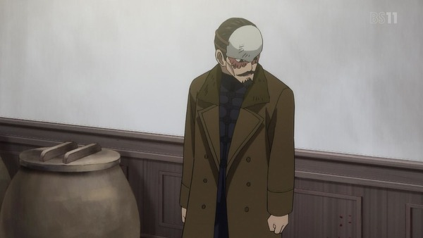 「ゴールデンカムイ」5話 (34)