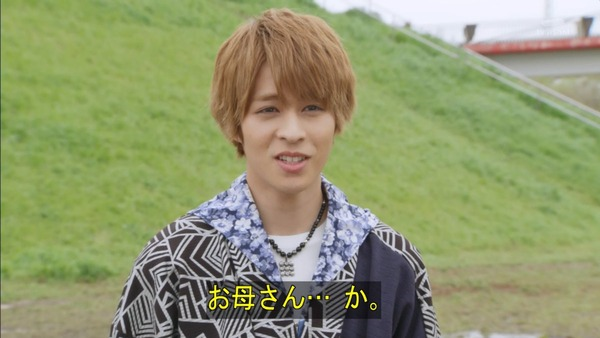 「仮面ライダーゴースト」32話感想 (32)