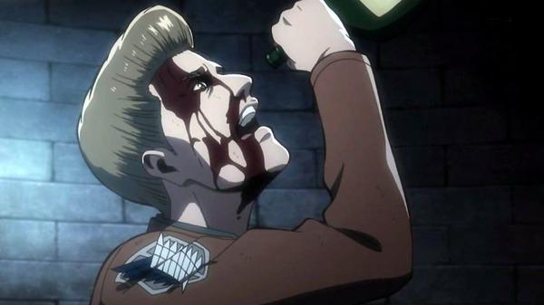 「進撃の巨人 Season2」29話 (49)