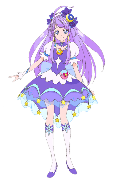 「スター☆トゥインクルプリキュア」 (8)