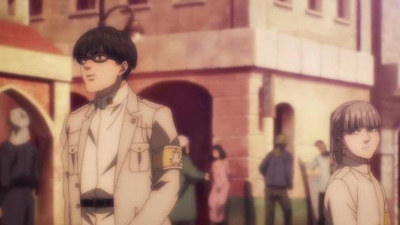 「進撃の巨人 The Final Season」61話(4期 2話)感想画像  (68)