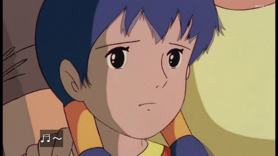 「未来少年コナン」第25話感想(実況まとめ)画像  (117)