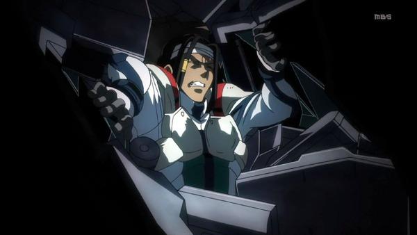 「機動戦士ガンダム 鉄血のオルフェンズ」50話 (31)