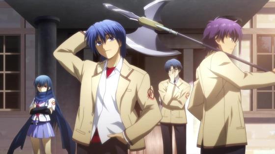 「Angel Beats!」第4話感想  (20)