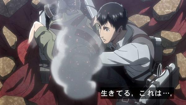 「進撃の巨人」52話感想 (9)