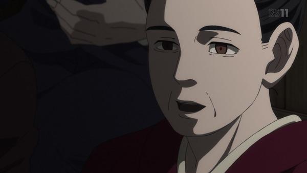 「ゴールデンカムイ」13話(2期 1話)感想 (25)
