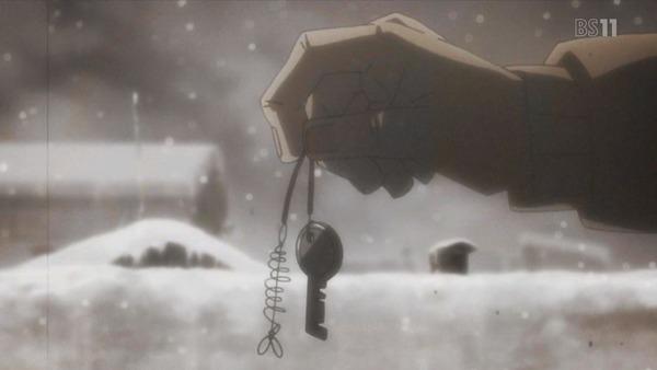 「少女終末旅行」12話(最終回) (31)