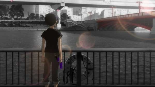 「さらざんまい」第11話 最終回感想 (9)