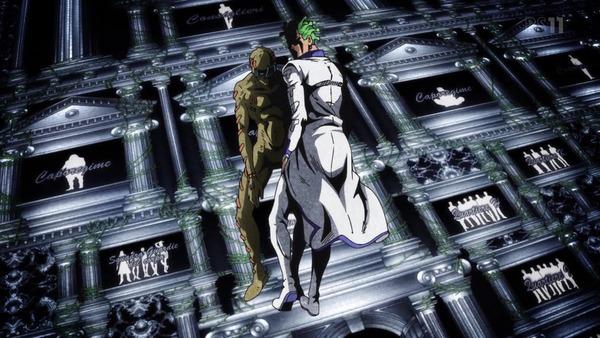 「ジョジョの奇妙な冒険 5部」29話感想 (47)
