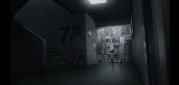 STEINS;GATE(シュタインズ・ゲート) (2)