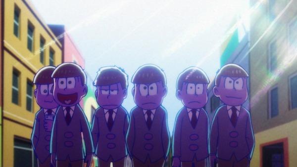 「おそ松さん」2期 2話 (11)