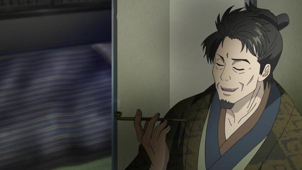 「鬼平 ONIHEI」11話 (5)