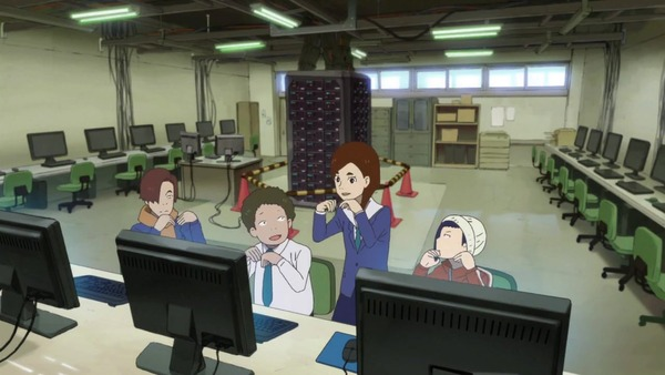 「映像研には手を出すな!」9話感想 画像  (74)