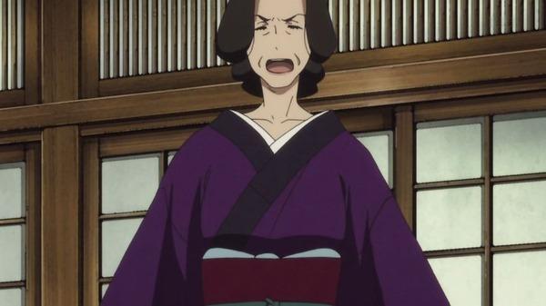 「昭和元禄落語心中 助六再び篇」8話 (71)