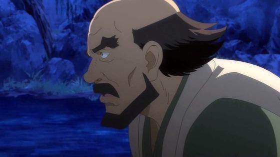 「半妖の夜叉姫」第8話感想 画像 (17)