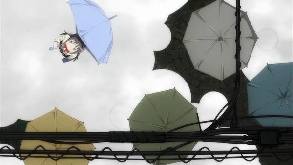 「まどか☆マギカ」3話感想 (1)