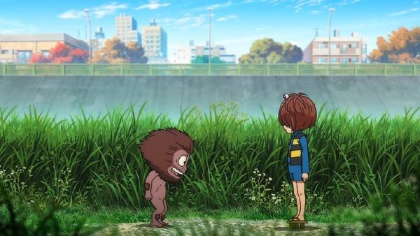 「ゲゲゲの鬼太郎」6期 31話感想 (30)