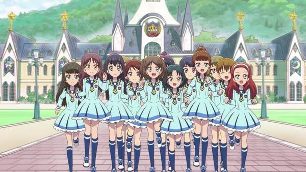 「アイカツオンパレード!」第1話感想 (129)