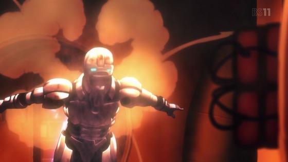 「SAO アリシゼーション」3期 第21話感想 画像 (32)