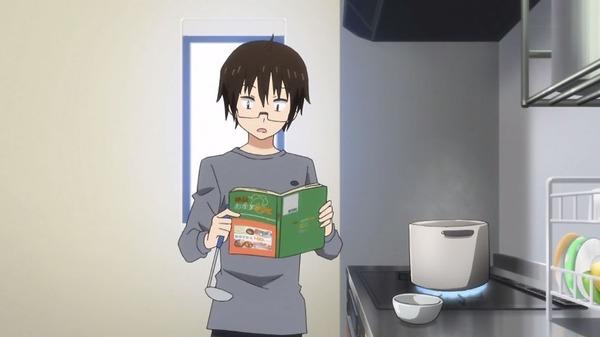 干物妹!うまるちゃん (26)