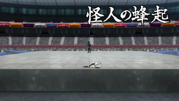 「ワンパンマン」18話(2期 6話)感想 (11)