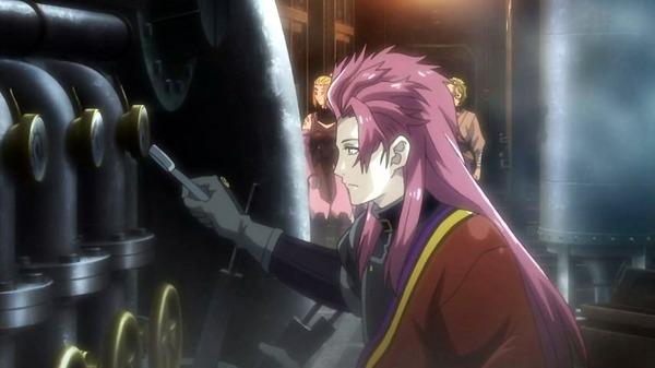 「甲鉄城のカバネリ」8話感想  (10)