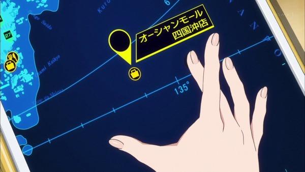 「ハイスクール・フリート(はいふり)」4話感想 (12)